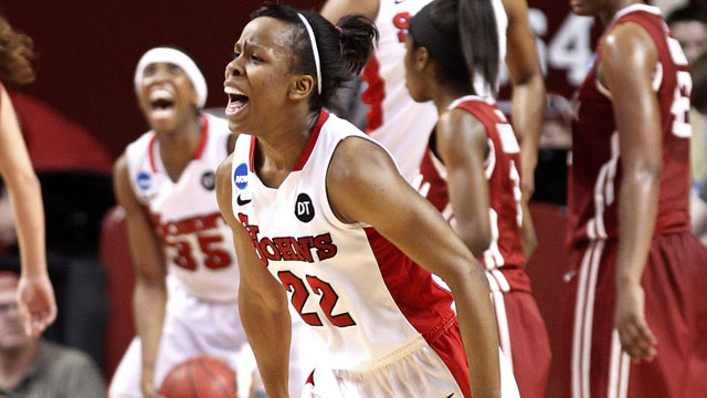Seton Hall vs. St. John's (Second Round, Game 1): BIG EAST Women's Basketball Championship