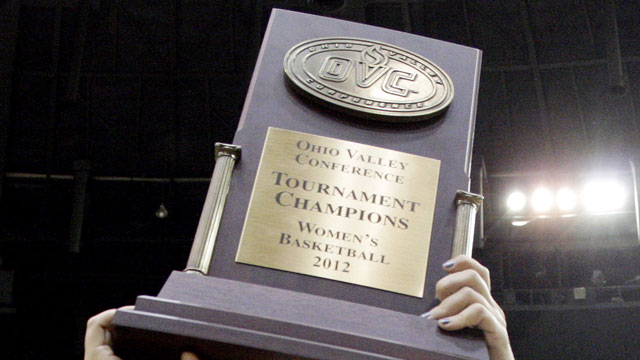 Tennessee-Martin vs. Tennessee Tech (Championship): Ohio Valley Women's Basketball Championship