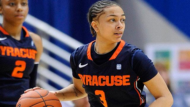 Villanova vs. Syracuse (Quarterfinal #4): BIG EAST Women's Basketball Championship