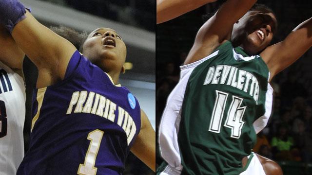 Prairie View A&M vs. Mississippi Valley State (Championship): SWAC Women's Basketball Tournament