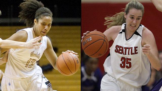 Idaho vs. Seattle (Championship): WAC Women's Basketball Tournament
