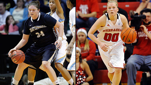 #11 Chattanooga vs. #6 Nebraska (First Round): 2013 NCAA Women's Basketball Championship