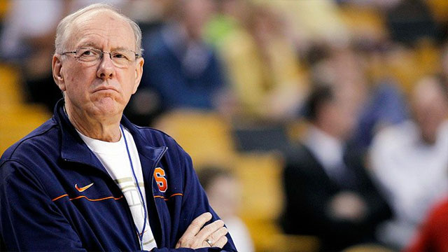 Midnight Madness: Syracuse Orange