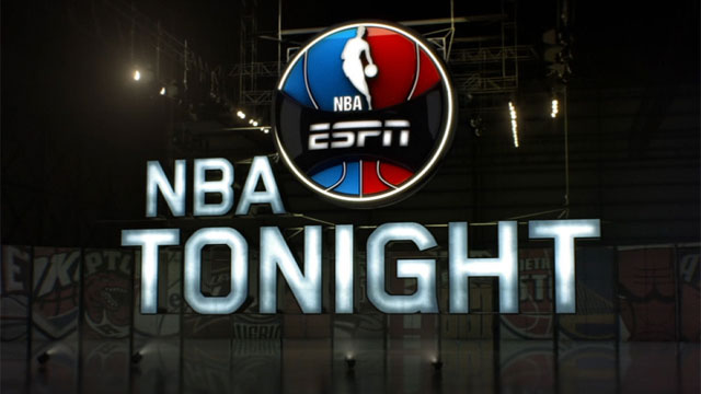 Watch NBA Tonight Playoff Preview Live Online at WatchESPN