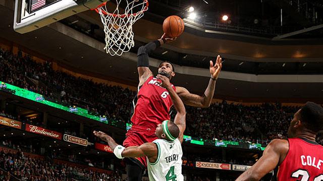 Watch Miami Heat Vs. Boston Celtics Live Online At WatchESPN