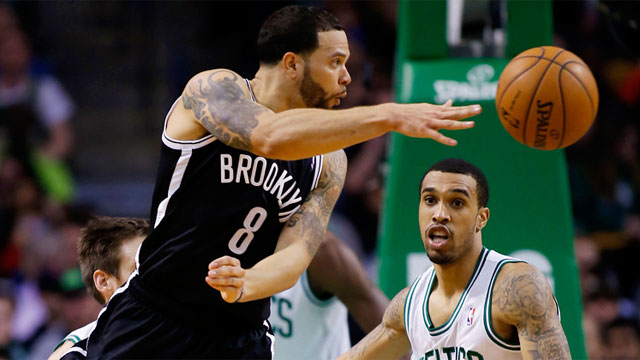 Brooklyn Nets vs. Boston Celtics (re-air)