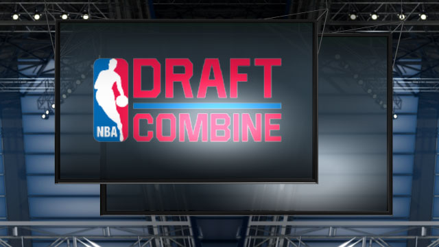2013 NBA Draft Combine