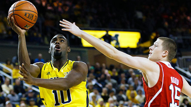 #18 NC State vs. #3 Michigan: ACC/Big Ten Challenge