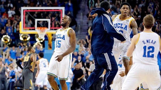 #7 Missouri vs. UCLA