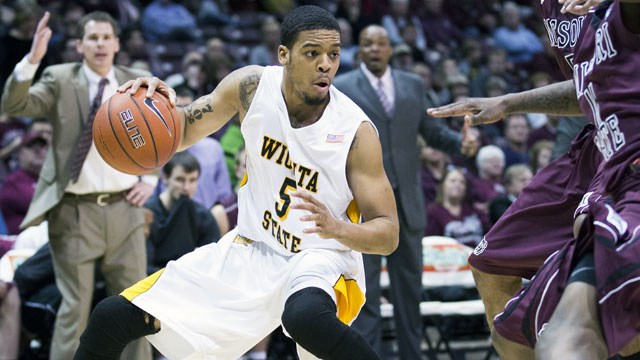 #20 Wichita State vs. Missouri State