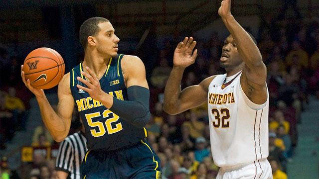 #5 Michigan vs. #9 Minnesota: Journey To The Tourney