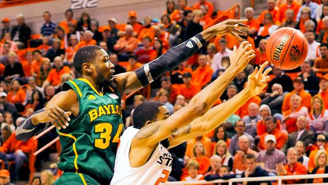 Baylor vs. Oklahoma State (re-air)