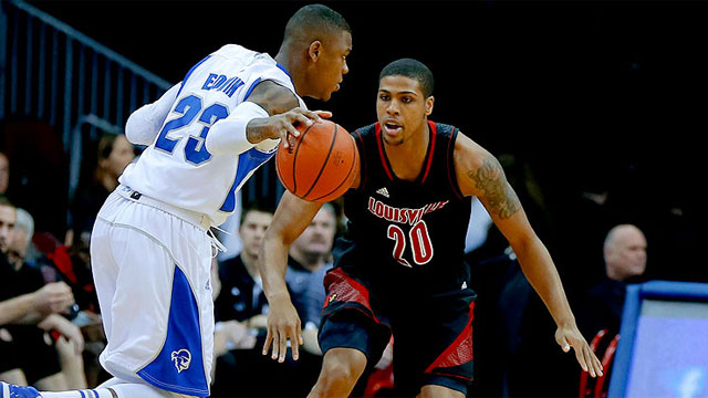 #3 Louisville vs. Seton Hall