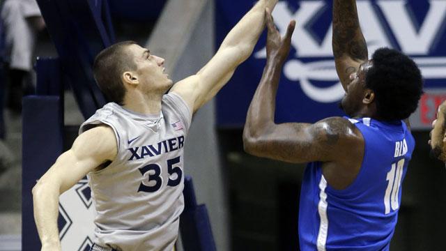 #19 Memphis vs. Xavier