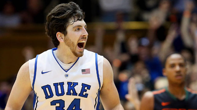 #5 Miami (FL) vs. #3 Duke: Journey To The Tourney