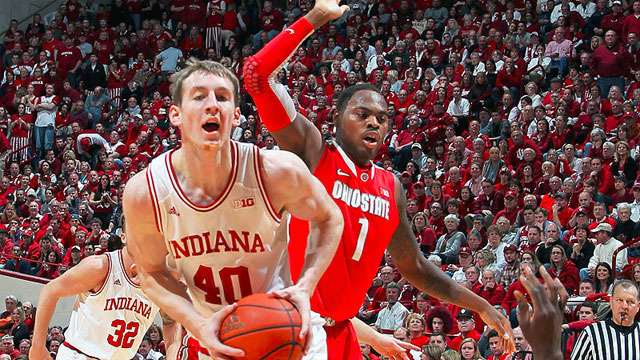 #14 Ohio State vs. #2 Indiana: Journey To The Tourney