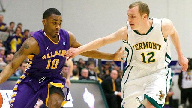 Albany vs. Vermont (Championship): America East Men's Basketball Championship