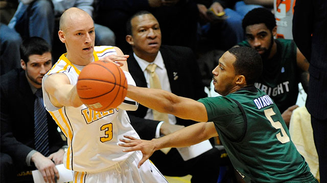 Wright State vs. Valparaiso (Championship): Horizon League Men's Basketball Championship