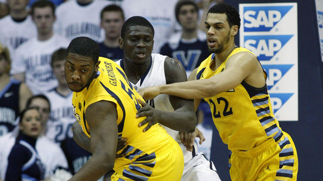 #17 Marquette vs. Villanova