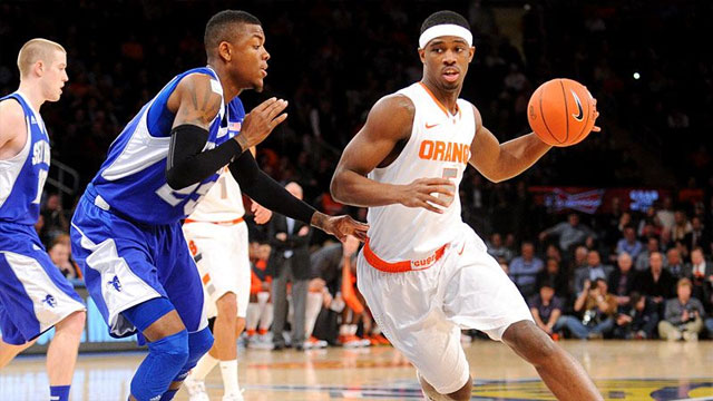 Seton Hall vs. #19 Syracuse (Second Round, Game 2): BIG EAST Men's Basketball Championship