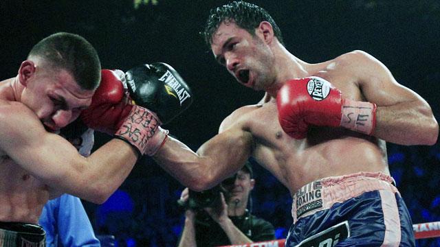 Delvin Rodriguez vs. Freddy Hernandez
