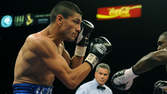 Delvin Rodriguez vs. Freddy Hernandez (SPA)