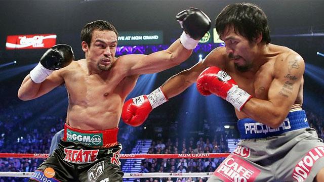 Pacquiao vs. Marquez 4