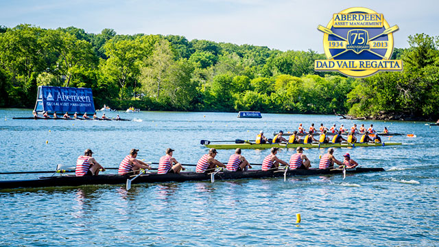 Aberdeen Dad Vail Regatta