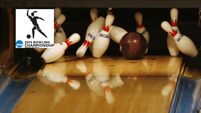 NCAA Women's Bowling Championship presented by Northwestern Mutual