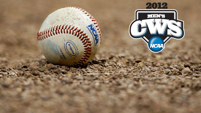 2012 NCAA Division I Baseball Selection Show presented by Capital One