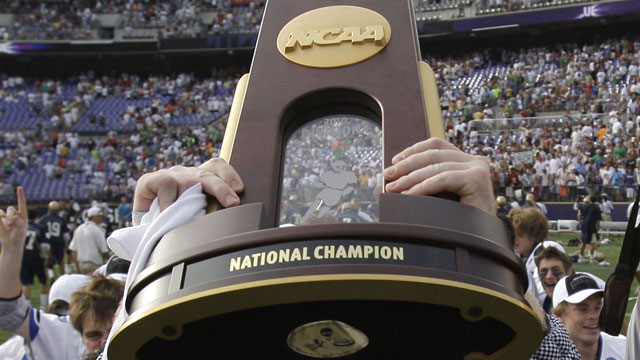 NCAA Men's Lacrosse Championship Selection Show presented by Northwestern Mutual