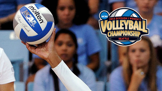 NCAA Women's Volleyball Championship Selection Show presented by Northwestern Mutual