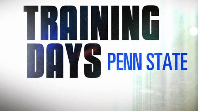 ESPNU All-Access: Penn State Training Days