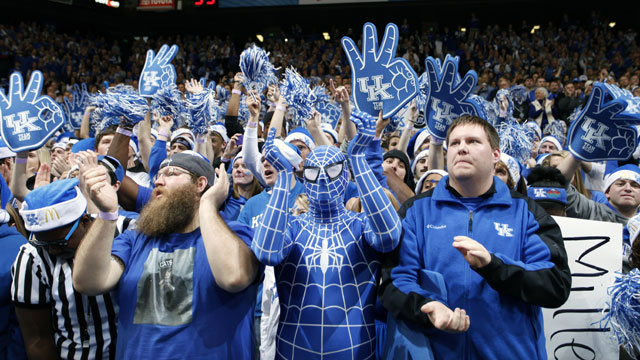 Kentucky Basketball: Big Blue Madness
