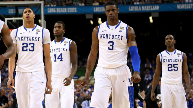 Kentucky Press Conference