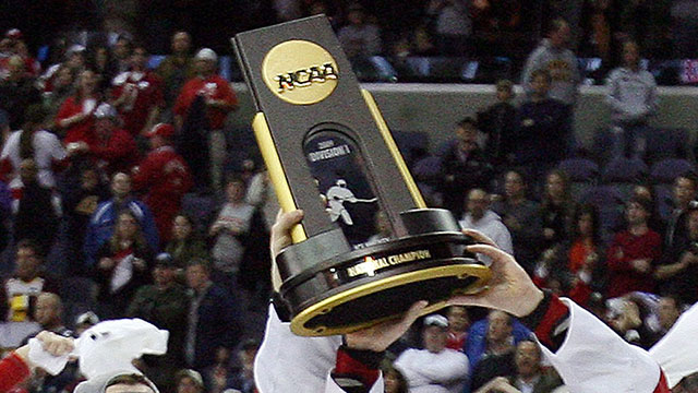 NCAA Hockey Championship Selection Show presented by Northwestern Mutual