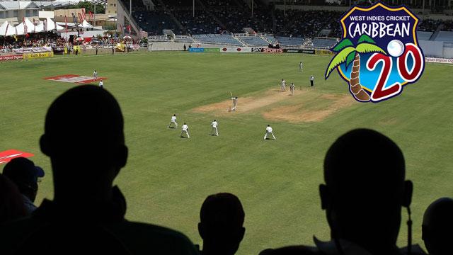 Windward Islands vs. Trinidad & Tobago