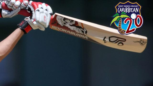 2013 Caribbean Regional Twenty-20 Tournament (Final)