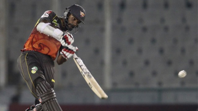 Sunrisers Hyderabad vs. Faisalabad Wolves (Qualifier 4, Qualifiers)