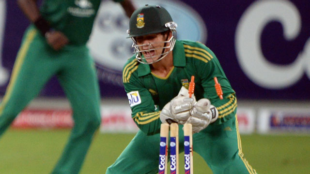 South Africa vs. Pakistan (Twenty20 International)