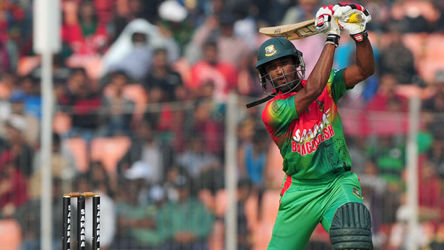 West Indies vs. Bangladesh (2nd ODI)