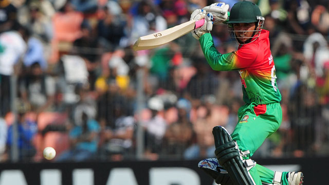 West Indies vs. Bangladesh (3rd ODI)