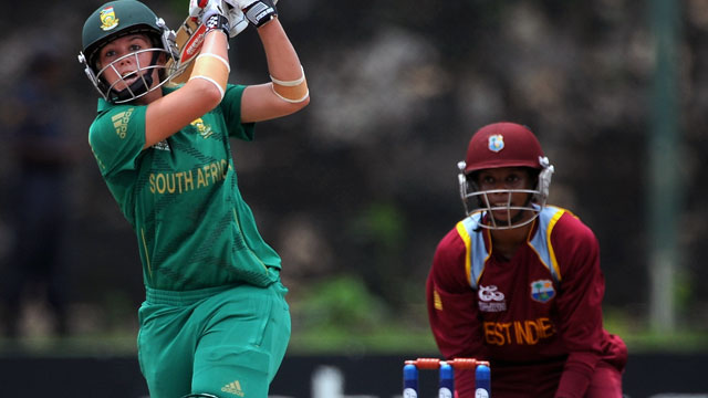 West Indies vs. South Africa