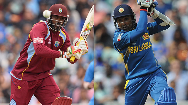 West Indies vs. Sri Lanka