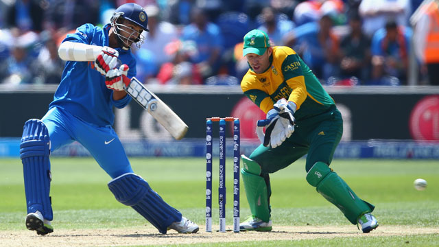 Watch India vs. South Africa Live Online at WatchESPN