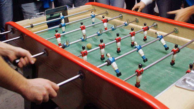 World Cup of Table Soccer