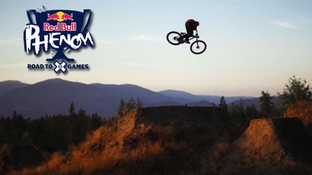 X Games Munich: Red Bull Phenom Mountain Bike Slopestyle