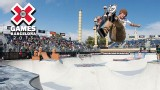 X Games Barcelona: BMX Street/Skateboard Park