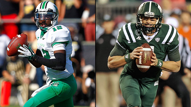 Marshall vs. Ohio