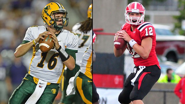 North Dakota State vs. Youngstown State